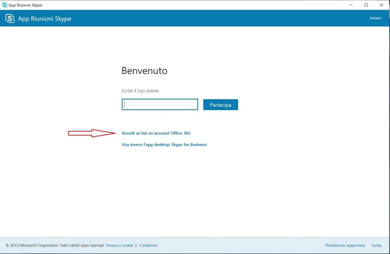 participa-a-riunioni-skype-web