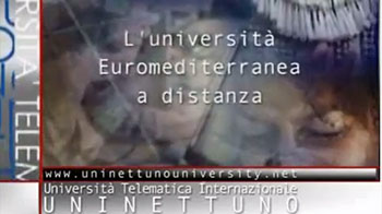 Cairo, Egypt - From Med Net' U to the International Telematic University UNINETTUNO