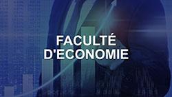 Faculté d' Economie