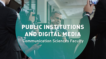 Video Promoof Communication for Institutions in the Digital Society