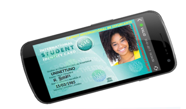 tudent-ISIC-CARD