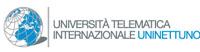 logo of International Telematic University UNINETTUNO