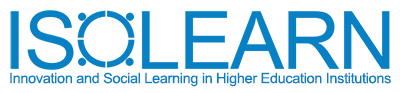 ISOLEARN - Innovative and Social Learning for HEI