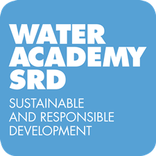 water academy logo